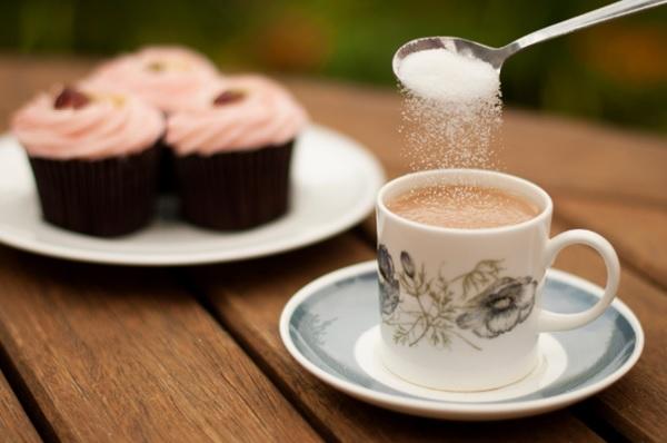Cách pha cafe muối thơm ngon, độc đáo