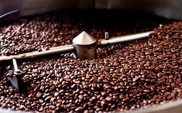 Cafe sạch nguyên chất phải được rang và sấy đúng quy trình