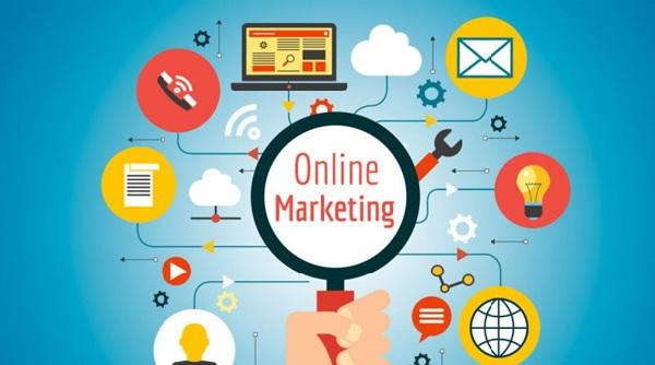 Hoạt động marketing đóng vai trò rất quan trọng để bạn có thể phát triển thương hiệu của mình