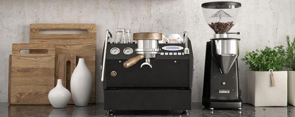 Thuê máy pha cafe là cách giúp tiết kiệm chi phí hiệu quả