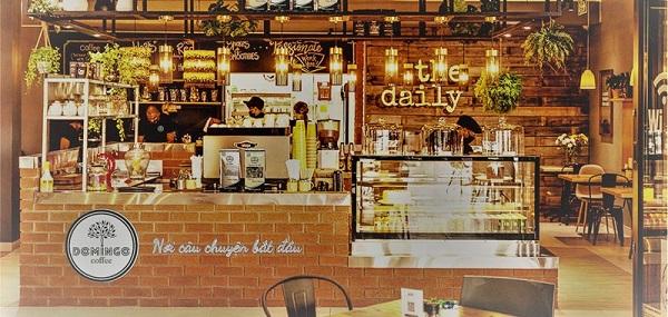 Mô hình kinh doanh nhượng quyền cafe là gì?