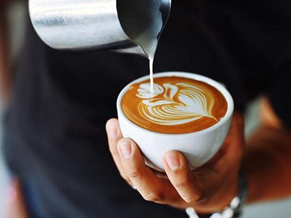 Một số lưu ý khi pha latte tại nhà