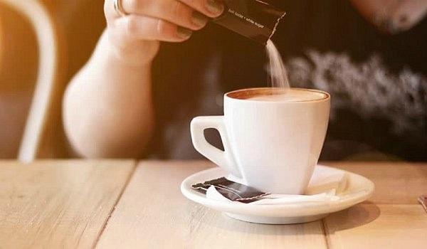 Uống cà phê hòa tan không bị béo