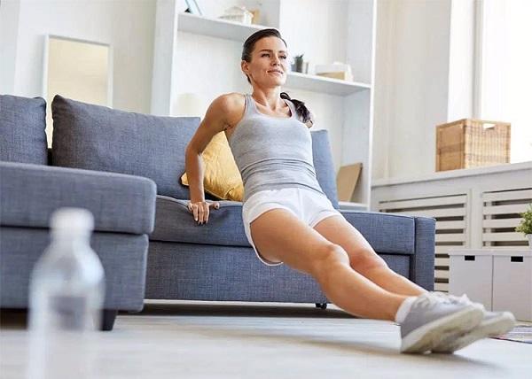 Để giảm cân hiệu quả, bạn nên uống cà phê trước khi tập thể dục 30 phút